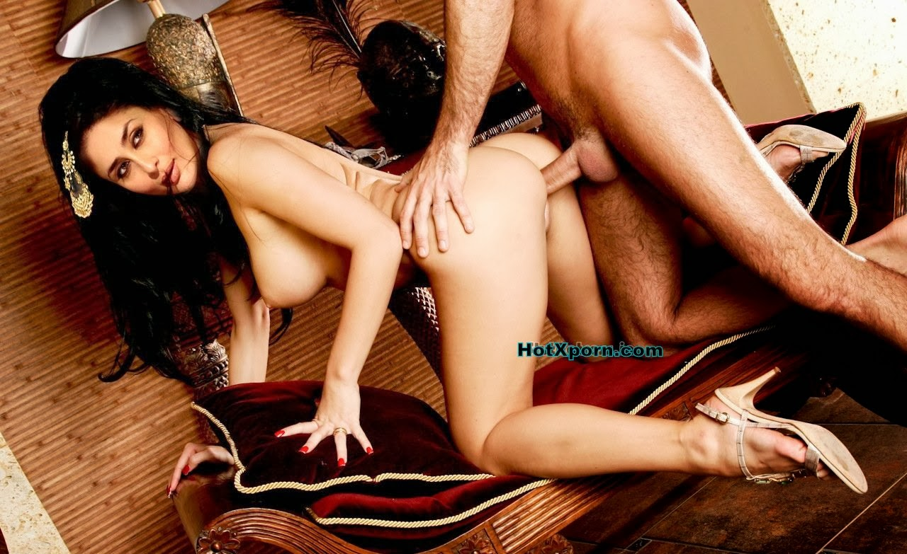 Super hot girl getting fucked hard